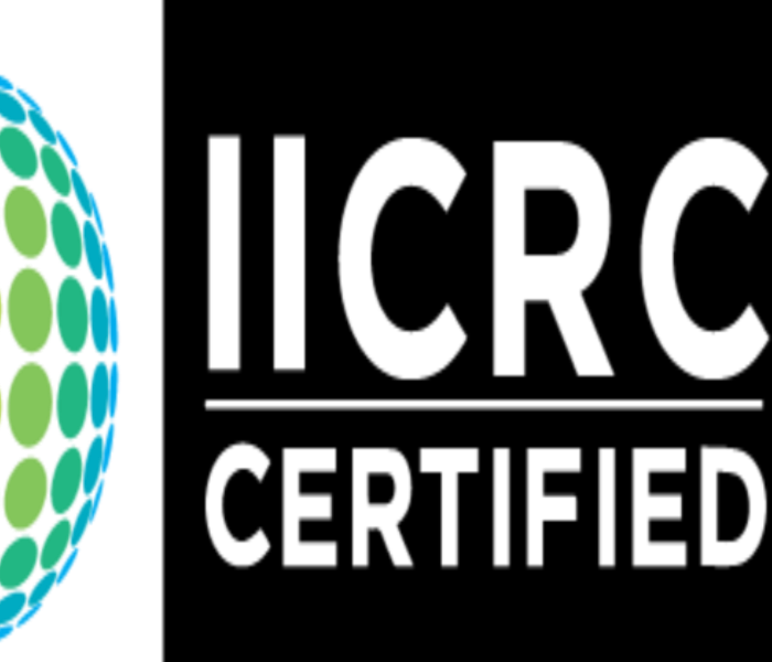 SERVPRO Of East Baton Rouge Is An IICRC Certified Firm