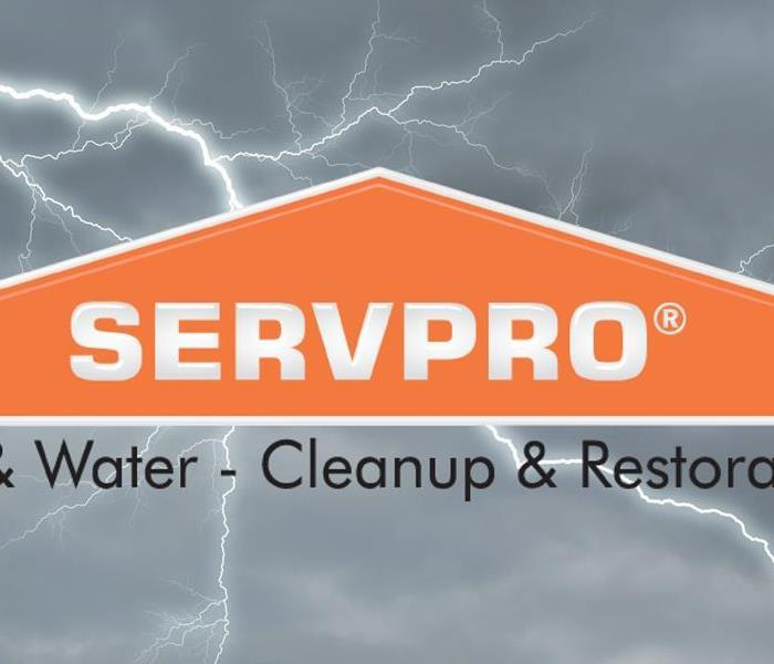 Storm Damage When storms or floods hit the East Baton Rouge area. SERVPRO is ready!